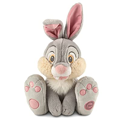 Disney Thumper Plush - Bambi - 14'' H: Toys & Games