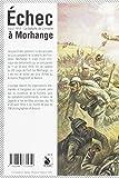 Image de Echec à Morhange : Août 1914, la bataille de Lorraine