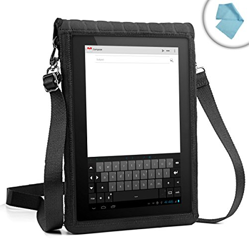 Neoprene Carrying Capacitative Adjustable USA product image
