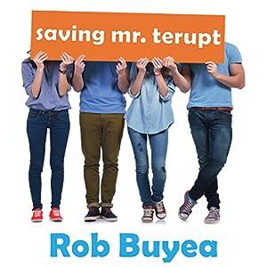 Saving Mr. Terupt Audiobook