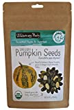 Wilderness Poets Oregon Grown Pumpkin Seeds - Organic  and  Raw