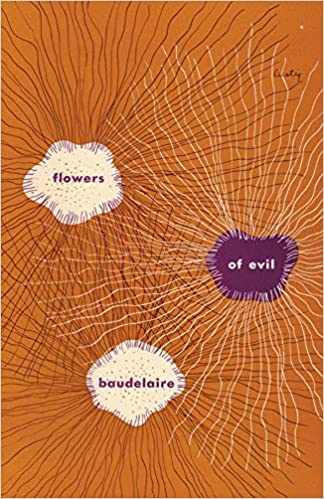 Amazon Com The Flowers Of Evil Bilingual Edition New Directions