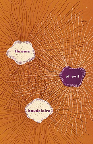 Flowers Evil - The Flowers of Evil (Bilingual Edition) (New Directions Paperbook)