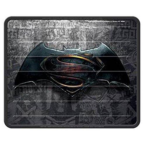 Rear Seat Utility PlastiClear Vinyl Floor Mat - Auto Car Truck SUV Vehicle - DC Comics - Batman v. Superman - SINGLE at Gotham City Store