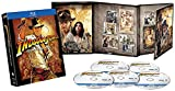 Indiana Jones - Back To The Future - Complete Collection - Box Set - 7 Movie Bundling Blu-ray