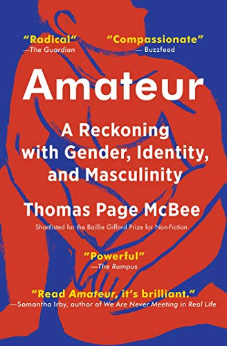 Pdf Outdoors Amateur: A Reckoning with Gender, Identity, and Masculinity