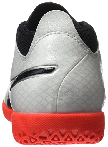 De noir Football Pour Blanc ardent 17 4 Blanc corail One It Puma Chaussures Hommes 7dFCq7