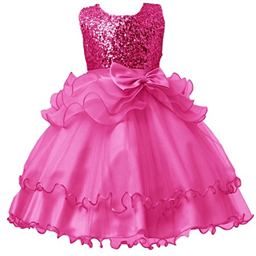 6 year old party dresses - 9