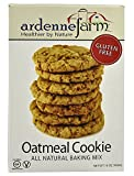 Ardenne Farm All Natural Gluten Free Baking Mix Oatmeal Cookie -- 16 oz (Pack of 2)
