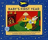 Baby's First Year, Margaret Wise Brown, 069401673X