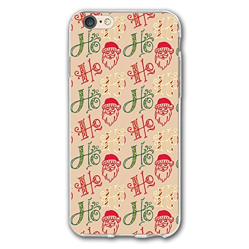 IPhone 6/6s Plus Phone Case Printable Christmas (5.5 Inch) 3D Print Anti-Scratch Anti-Finger Slim Hard Cover Case (Halloween Books Printable)