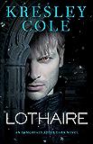 Lothaire (Immortals After Dark Book 12)