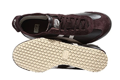 Feather 66 feather Mexico Grey Vin Coffee D2j4l Onitsuka Coffee Grey 2912 Tiger q4Hnwg