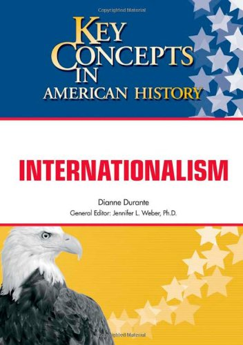 Download Internationalism (Key Concepts in American History) pdf epub