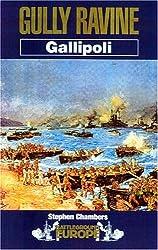 Gallipoli: Gully Ravine (Battleground Europe: Gallipoli)