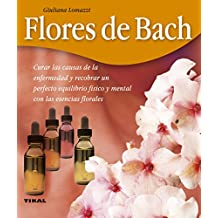Flores De Bach (Bienestar) (Spanish Edition)