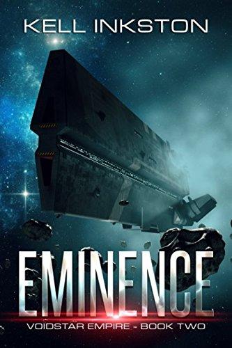 Eminence(Voidstar Empire Book 2)