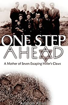 One Step Ahead Escaping Resistance ebook