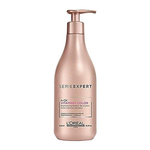 L'OREAL PROFESSIONNEL - Vitamino Color A-OX Shampooing 500 ml