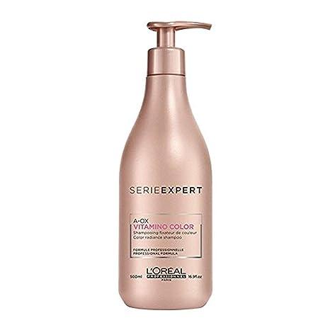 vente de shampoing professionnel