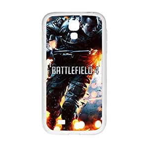 Battlefield soldier Cell Phone Case for Samsung Galaxy S4