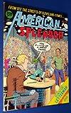 American Splendor #14: David Letterman Exploitation Issue