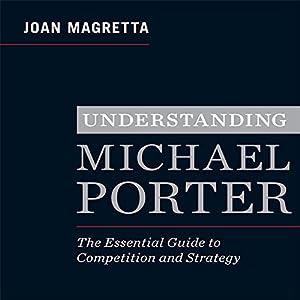 Understanding Michael Porter Hörbuch