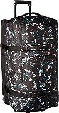 Dakine Women's Split Roller Luggage 100L Flora Luggage