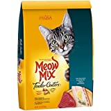 Meow Mix Tender Centers, 13.5-Pound, Tuna & Whitefish
