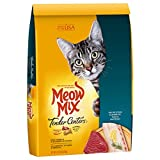 Meow Mix Tender Centers, 13.5-Pound, Tuna & Whitefish Larger Image