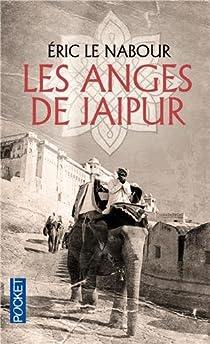 Les anges de Jaipur par Le Nabour