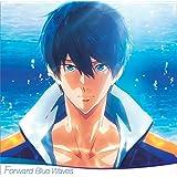 【Amazon.co.jp限定】『劇場版 Free!-Road to the World-夢』オリジナルサウンドトラック Forward Blue Waves(デカジャケット付)