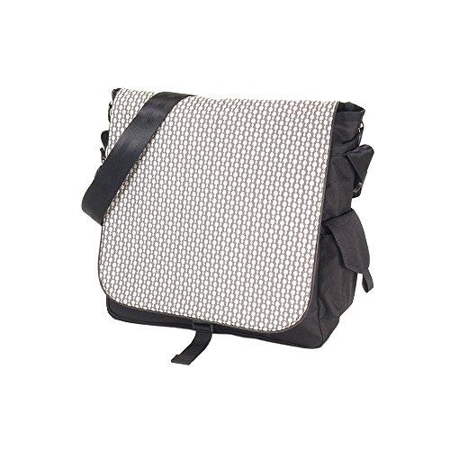 daisygear-sport-diaper-bag-grey-dots