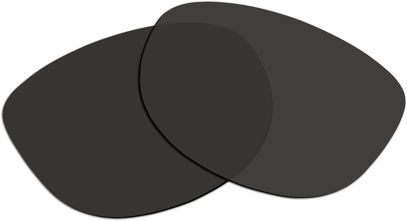 ACOMPATIBLE lentes de repuesto para Oakley Sliver Ronda gafas de ...