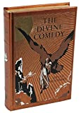 The Divine Comedy (Leather-bound Classics)