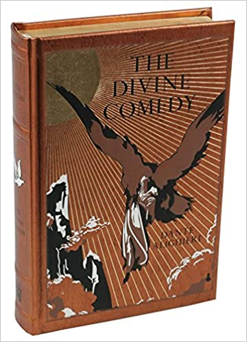Image result for the divine comedy canterbury classics