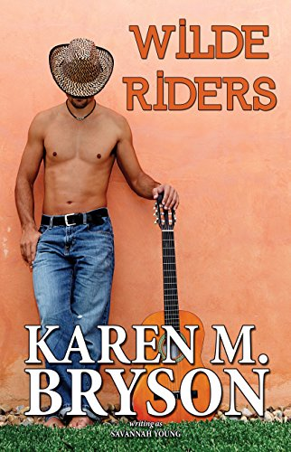 Book: Wilde Riders (Old Town Country Romance) by Savannah Young