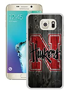 Fashionable Samsung Galaxy Note 5 Case ,Unique And Popular Designed Case With Ncaa Big Ten Conference Football Nebraska Cornhuskers 12 White Samsung Galaxy Note 5 Great Quality Screen Case