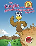 img - for The Eagle Who Didn't Want to Wear His Glasses Anymore!: (Simplified Edition) (Upside Down Animals) (Volume 6) book / textbook / text book