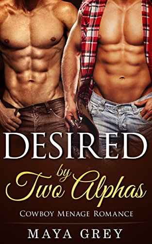 Download for free Romance: Desired by Two Alphas: