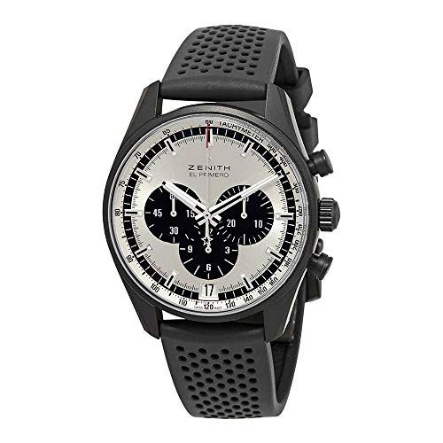 - Zenith Chronomaster El Primero Chronograph Automatic Mens Watch 24.2041.400/01.R576