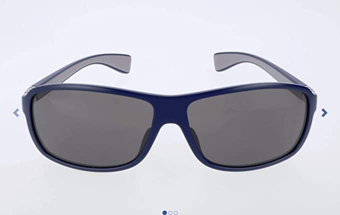 Tag Heuer Sonnenbrille TH-9302 Gafas de sol, Azul (Blau ...