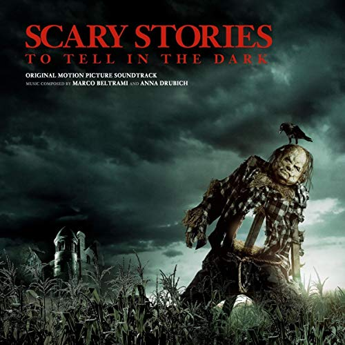 Scary Stories to Tell in the Dark Deluxe (Original Motion Picture Soundtrack) (Scary Stories To Tell In The Dark Artist)