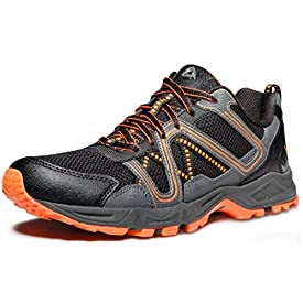 Tesla All-Terrain Trail Running Shoes T320
