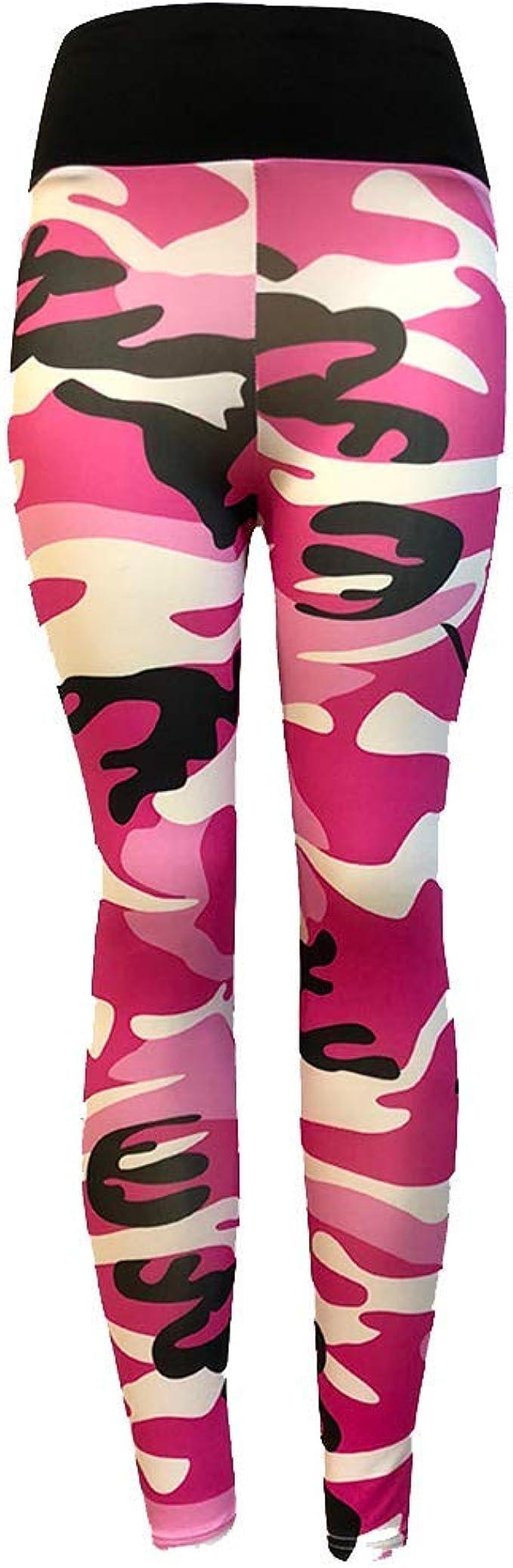Pantalones Leggings Yoga Cintura Running Pantalones Delgados Gym Running Yoga Pantalones Atleticos Ropa Para Mujer Pantalon De Encaje Uniforme De Camuflaje Lunaanco Promocion Deportes Y Aire Libre Brandknewmag Com