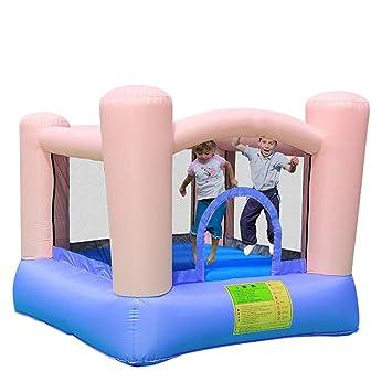 Amazon.com: Playhouses - Cama elástica interior para niños ...