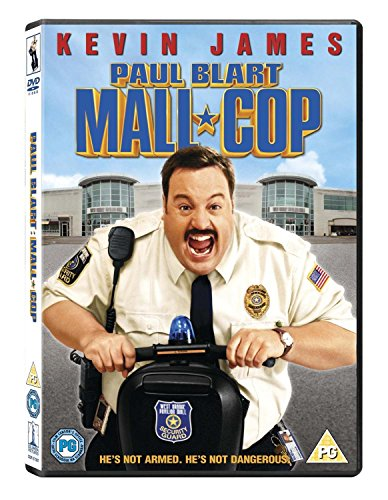 Paul Blart: Mall Cop - Lakes Mall