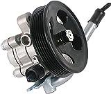 Power Steering Pump for 2006-2010 Hyundai Sonata