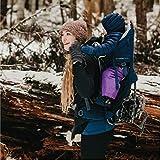 Deuter Kid Comfort Active - Child Carrier