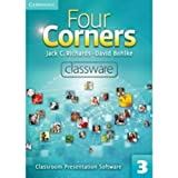 Four Corners Level 3 Classware, Jack C. Richards and David Bohlke, 0521127122
